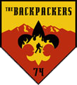 Troop 74 Petaluma Logo